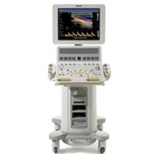 Philips HD15 Ultrasound